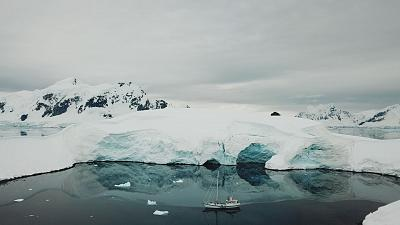 Protecting Antarctica - The geopolitical challenge with high global stakes