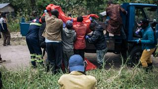 RDC : dix personnes tuées dans un massacre à Béni