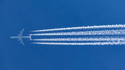 Lufthansa is backing the calls for new EU targets for green jet fuel usage.