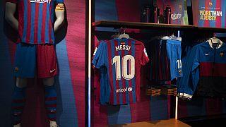 Messi szabadon igazolható