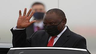 S.Africa court clears Ramaphosa of misleading parliament