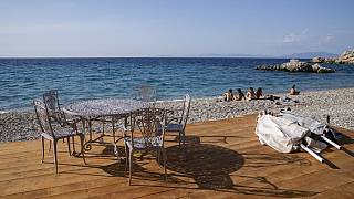 Sluggish start to tourism season in Greece