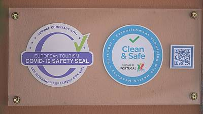 What you need to know about the New European Tourism Covid-19 Safety Seal
