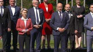 Eslovenia preside la UE a los 30 años de su independencia