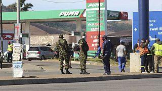 Eswatini : l'Afrique du Sud appelle à préserver les vies des manifestants