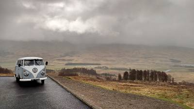 Campervanners could soon be prosecuted for wild camping in the UK