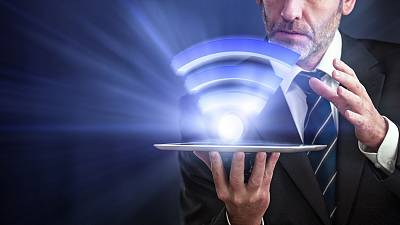 LiFi is reported to be less harmful that WiFi which uses radio frequencies.