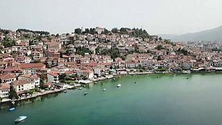 Unesco will Ohridsee als gefährdetes Welterbe einstufen