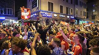 Euro 2020: Llegan los cuartos con Suiza-España y Bélgica-Italia