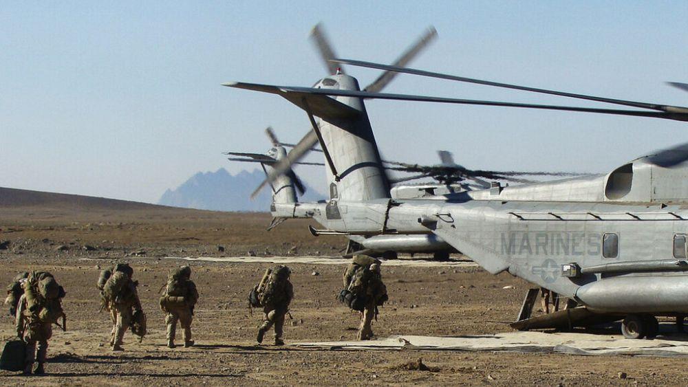 Ritiro Nato dall'Afghanistan: via da Bagram