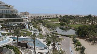 Jebel Ali o una 'joya oculta' que ofrece múltiples posibilidades