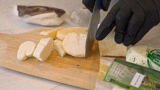 """A Cipro è """"guerra del formaggio"""""""