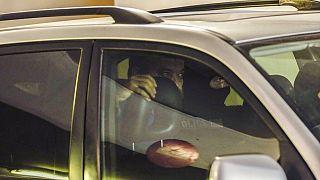 کریستوس پاپاس بعد از ۹ ماه فرار بازداشت شد