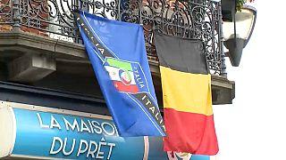 Euro 2020, Italia - Belgio