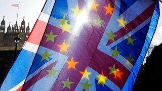 اقامت شهروندان اروپایی در بریتانیا
