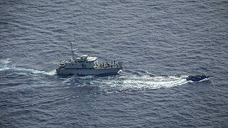 Horrific: Libya maritime officials confirm shooting at migrants in the Mediterranean