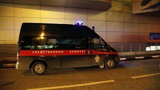 СК РФ возбудил уголовное дело по факту смерти мэра Коломны Дениса Лебедева