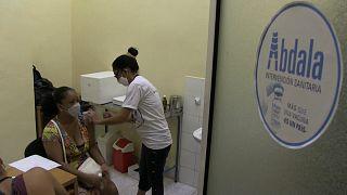 Abdala tiene una eficacia del 92,28% según las autoridades sanitarias cubanas