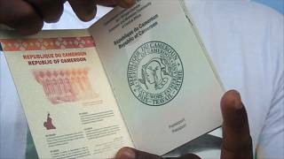 Cameroon opens new 48hrs passport office in Yaounde