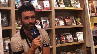 CINE | Al encuentro de Rodrigo Sorogoyen en el Quais du Polar de Lyon