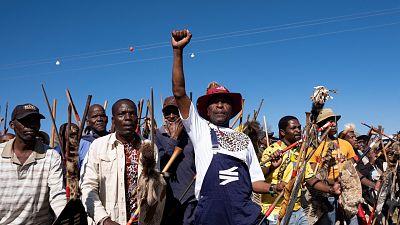 Jacob Zuma : rebondissements et soutiens avant la prison