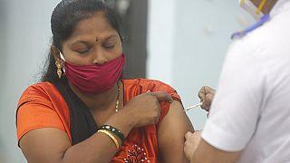 Hindistan Covid-19 aşısı