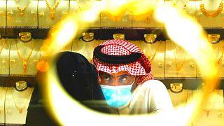 ازدواج مسیار در عربستان