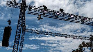 شاهد: الكشف عن شعار مهرجان كان السينمائي الجديد في فرنسا