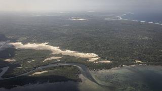 Mozambique : l'aide humanitaire européenne arrive à Cabo Delgado