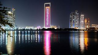 ابوظبی، امارات عربی متحده