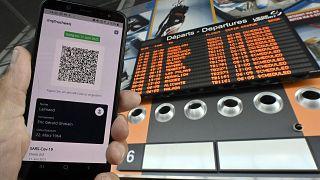 O certificado digital agiliza a circulação no espaço da União Europeia