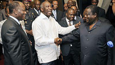Côte d'Ivoire : rencontre prochaine entre Gbagbo et Konan Bedié