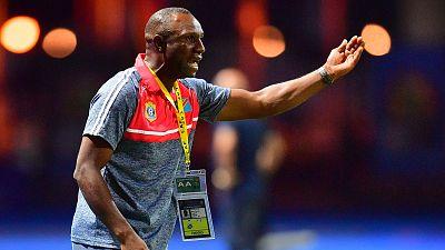 Florent Ibenge rejoint Berkane