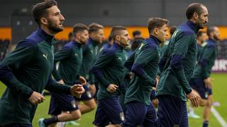 Itália e Espanha discutem lugar na final do Euro 2020 em Wembley