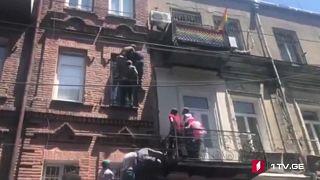 Elmarad a grúz Pride – agresszió miatt