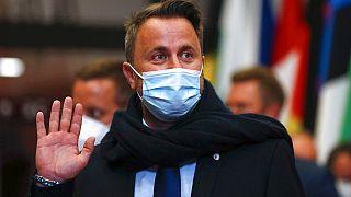 Премьер Люксембурга госпитализирован с COVID-19