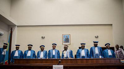 RDC :  recherché par la justice, Kalev Mutond réapparait