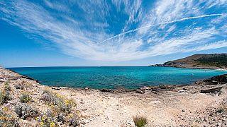 Cala Gat, Mallorca