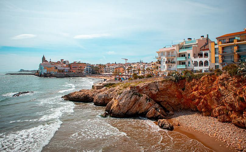 آشنایی با ۲۰ ساحل زیبا در سراسر جهان | Euronews