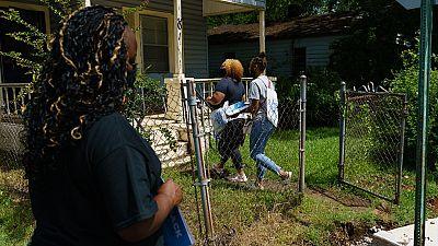 Covid-19 : la méfiance des Afro-Américains contre la vaccination