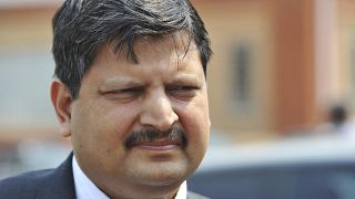 Interpol issues 'red notice' against Zuma's allies, the Guptas