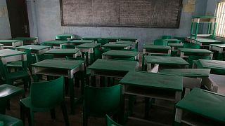 ربودن دانشآموزان در نیجریه