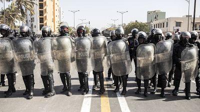 Sénégal : les lois antiterroristes menacent les libertés, selon HRW
