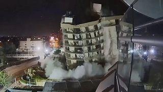 CREDIT MIAMI-DADE FIRE RESCUE