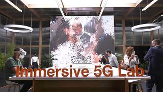 5G is undoubtedly the hottest topic at the Mobile World Congress