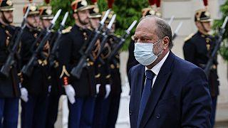 Fransa Adalet Bakanı Dupond-Moretti