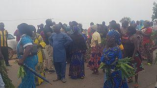 Enlèvement d'élèves au Nigéria : les parents dans l'attente et l'angoisse