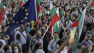 """Bulgarie : """"Il y a un tel peuple"""", parti anti-système aux portes du pouvoir?"""