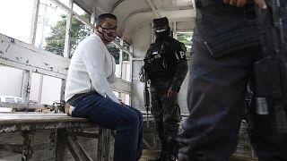 Roberto David Castillo, el hombre declarado coautor intelectual del asesinato de Berta Cáceres