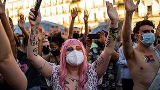 L'Espagne sous le choc d'un meurtre présumé homophobe